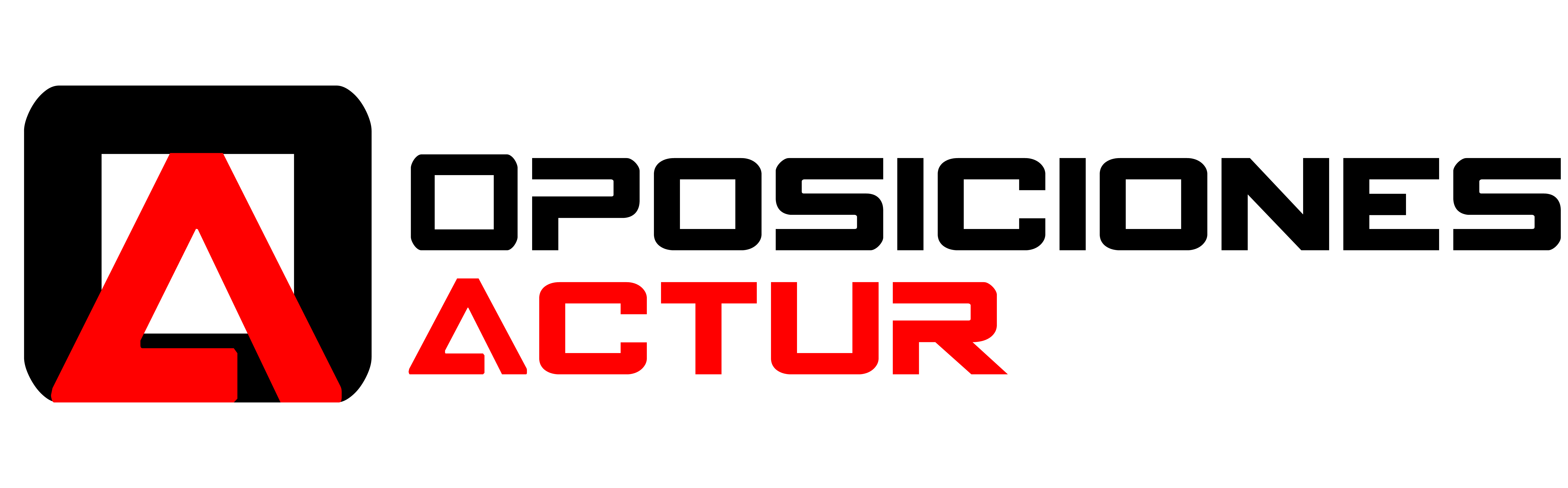 Oposiciones Actur